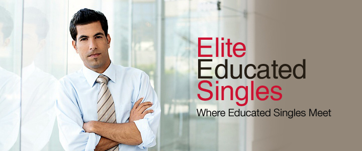 Educated singles