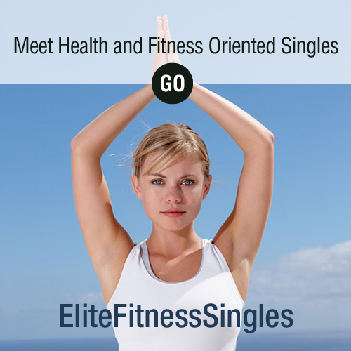 Online dating for fitness