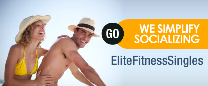 Dating site for gym lovers