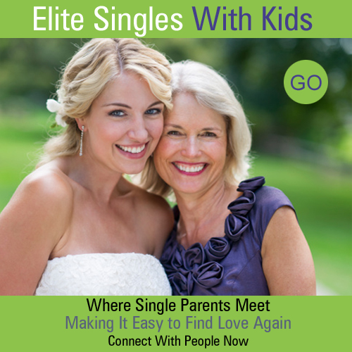 single parent dating and kids