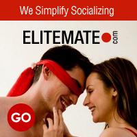 EliteMate - Where Singles Meet - We Simplify Socializing