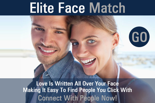 face matching dating